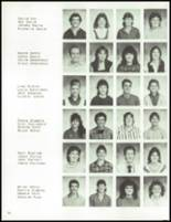 1987 Marlington High School Yearbook Page 74 & 75