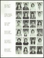 1987 Marlington High School Yearbook Page 76 & 77