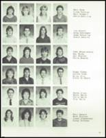 1987 Marlington High School Yearbook Page 78 & 79