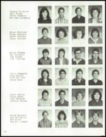 1987 Marlington High School Yearbook Page 80 & 81