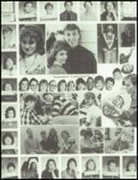 1987 Marlington High School Yearbook Page 82 & 83