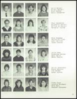 1987 Marlington High School Yearbook Page 84 & 85