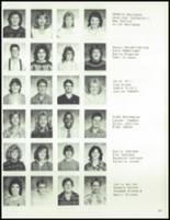 1987 Marlington High School Yearbook Page 86 & 87