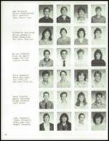 1987 Marlington High School Yearbook Page 90 & 91