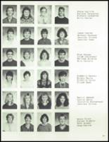 1987 Marlington High School Yearbook Page 94 & 95