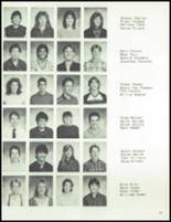 1987 Marlington High School Yearbook Page 100 & 101