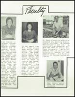 1987 Marlington High School Yearbook Page 106 & 107