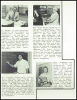 1987 Marlington High School Yearbook Page 108 & 109
