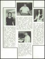 1987 Marlington High School Yearbook Page 110 & 111