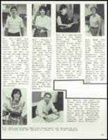 1987 Marlington High School Yearbook Page 112 & 113