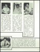 1987 Marlington High School Yearbook Page 116 & 117