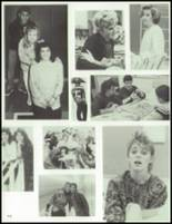 1987 Marlington High School Yearbook Page 120 & 121