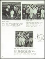1987 Marlington High School Yearbook Page 122 & 123
