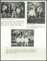 1987 Marlington High School Yearbook Page 124 & 125
