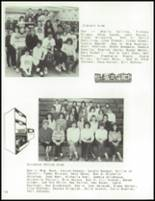 1987 Marlington High School Yearbook Page 126 & 127