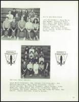 1987 Marlington High School Yearbook Page 130 & 131