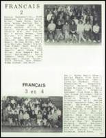 1987 Marlington High School Yearbook Page 134 & 135