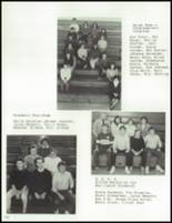 1987 Marlington High School Yearbook Page 136 & 137