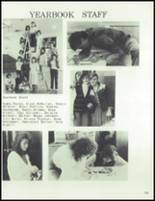 1987 Marlington High School Yearbook Page 138 & 139