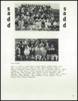1987 Marlington High School Yearbook Page 140 & 141