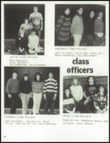 1987 Marlington High School Yearbook Page 142 & 143