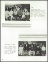 1987 Marlington High School Yearbook Page 144 & 145