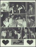 1987 Marlington High School Yearbook Page 150 & 151