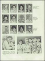 1980 La Pine High School Yearbook Page 10 & 11