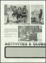 1980 La Pine High School Yearbook Page 48 & 49