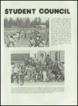 1980 La Pine High School Yearbook Page 58 & 59
