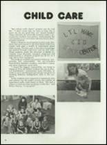 1980 La Pine High School Yearbook Page 60 & 61