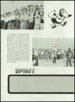 1980 La Pine High School Yearbook Page 62 & 63