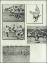 1980 La Pine High School Yearbook Page 64 & 65