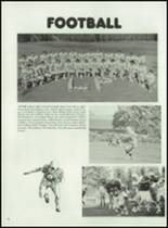 1980 La Pine High School Yearbook Page 74 & 75