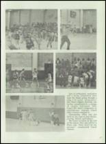 1980 La Pine High School Yearbook Page 80 & 81