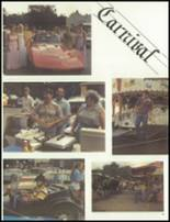 1981 Knoch High School Yearbook Page 16 & 17