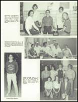 1981 Knoch High School Yearbook Page 20 & 21