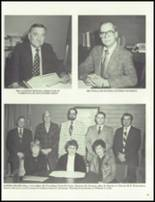 1981 Knoch High School Yearbook Page 22 & 23