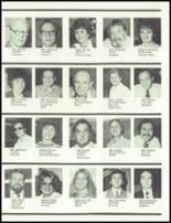 1981 Knoch High School Yearbook Page 28 & 29