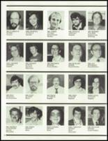 1981 Knoch High School Yearbook Page 30 & 31