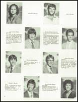 1981 Knoch High School Yearbook Page 36 & 37
