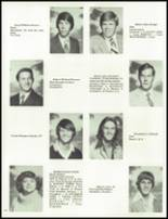 1981 Knoch High School Yearbook Page 38 & 39