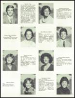 1981 Knoch High School Yearbook Page 42 & 43