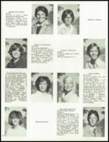 1981 Knoch High School Yearbook Page 44 & 45