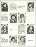 1981 Knoch High School Yearbook Page 46 & 47