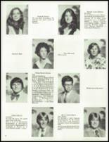 1981 Knoch High School Yearbook Page 48 & 49