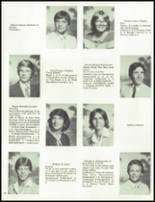 1981 Knoch High School Yearbook Page 50 & 51