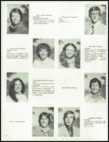 1981 Knoch High School Yearbook Page 52 & 53