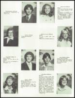 1981 Knoch High School Yearbook Page 56 & 57