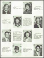1981 Knoch High School Yearbook Page 60 & 61